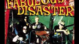 Fabulous Disaster - Next Big Joyride