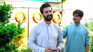 Maahi | Trailer Episode 22 | Kashif Mehmood, Ahad Shaikh, Shamyl Khan & Areej Chaudhary | LTN Family