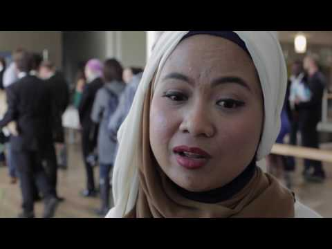 Film: Graduation Ceremony 2017