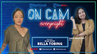 A Day in My Life with Bella Tobing, Hanya dalam Waktu 3 Bulan Capai 1,5 Juta Followers