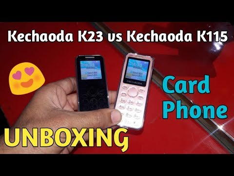 Kechaoda Reset Password