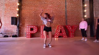 Netsky - I Don't Even Know You Anymore ft. Bazzi | Lauren Elly Choreography
