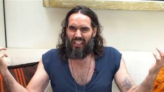 Notre Dame & Other Symbols Of Armageddon | Russell Brand