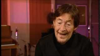 "How Chris Rea wrote ""Driving Home For Christmas"""