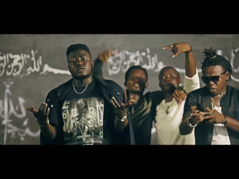 Dan-zaki  'MUNE' ft Talaat Yarky [OFFICIAL VIDEO]