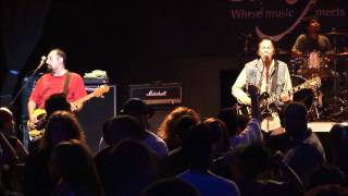 FEAR-I Don't Care About You 9-16-2011