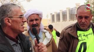 حوار مع رئيس جمعية الراية للنشاطات الشبانية