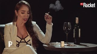 El Cigarrillo - Paola Jara | Video Letra
