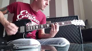 AC/DC Gimme a bullet (cover)