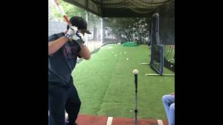 Aidan Mackey Lamar High School Baseball Boomerang