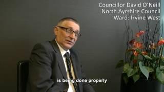 What do councillors do