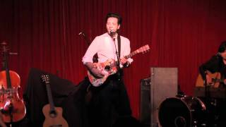 "Adam Cohen ""What Other Guy"" at Hotel Cafe (L.A)"