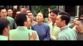 The Legend Is Born -- Ip Man (action scenes compilation)