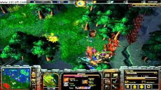 Orange.eSports vs Neolution - ESTC 2011 Final - PT/BR