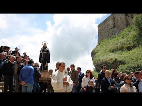 Preview video Video santa messa e novena Beato Egidio da Laurenzana 2020 Laurenzana 23 maggio 2020