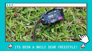Its Been A While Dear Freestyle | FPV Freestyle & Racing