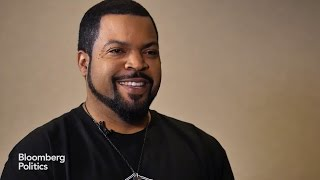 Ice Cube Explains Donald Trump's Appeal to Americans