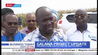 Contention over budget of repairs as deadlock NIB and Green Arava ensues over Galana Project