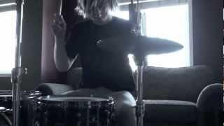 Wyatt Stav - Every Avenue - Fall Apart (Drum Cover)