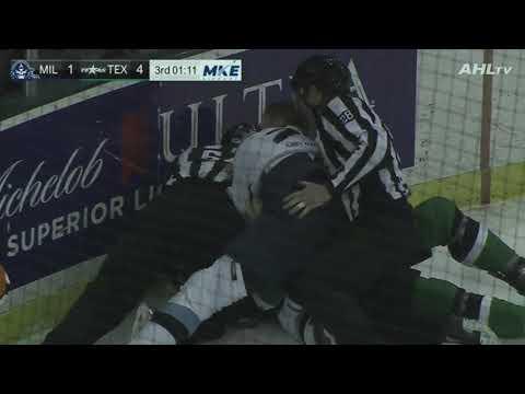 Mathieu Olivier vs Ondrej Vala