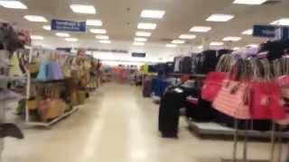 Магазины США. Цены на одежду в США. Покупки в shopping mall-е, аутлеты