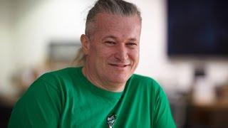 Mike Supancic - Hans Moser - seiner Zeit voraus