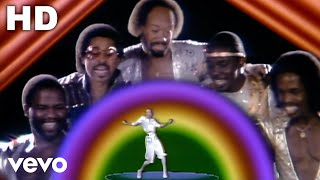 """Earth, Wind & Fire"" - Let's Groove"