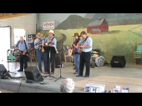 Bluegrass/Country Kutztown Folk Festival