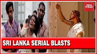 Death Toll Rises To 290 Including 3 Indians In Sri Lanka Blasts; 13 Arrested