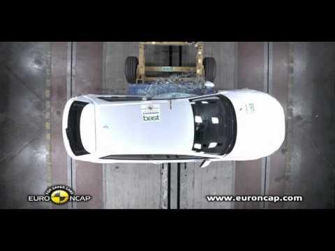 NCAP: Audi A3