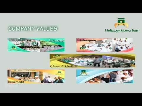 Company Profile Multazam Utama Tour