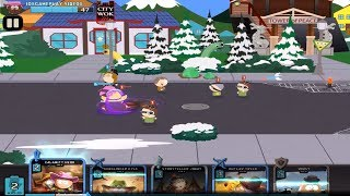 SOUTH PARK PHONE DESTROYER Gameplay Android / iOS | Winning PVP Battle and Opening a Premium Pack