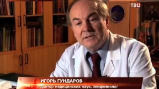 Виктор Ющенко. Удар властью