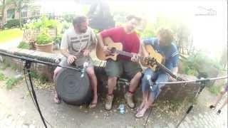 "Dispatch ""Get Ready Boy"" || Knust Acoustics"