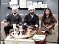 Bursa Geleneksel Okçuluk Kulübü, Ramazan'ın Tadı programı. (Bölüm 1) (30.06.2015)