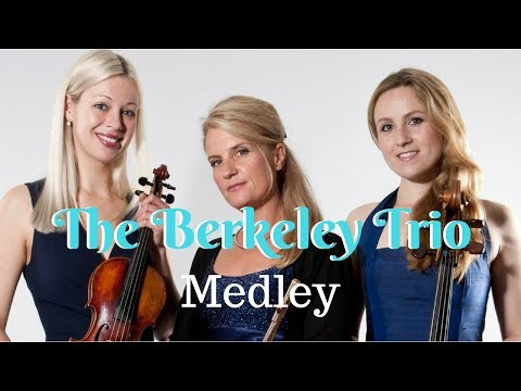 The Berkeley Trio Video