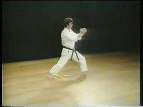Jion - Shotokan Karate