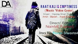Raat Kali & Tune Mere Jana | Mashup | Kishore Kumar | Video Cover | By Nainm