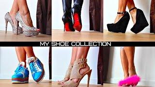 My shoe collection | Моя коллекция обуви ♥ Lucky Lina