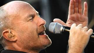 Phil Collins  ' Don't Let Him Steal Your Heart Away'