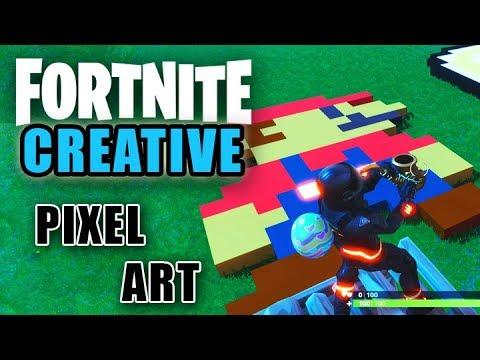 Minecraft Pixel Art: Ninja (fortnite twitch streamer