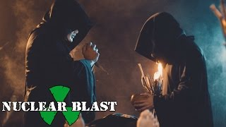 AVERSIONS CROWN - Prismatic Abyss (OFFICIAL MUSIC VIDEO)