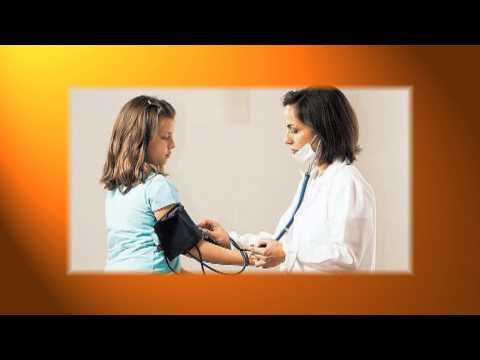 Códigos ICD hipertensión