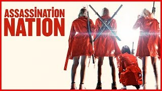 Assassination Nation,暗殺世代,預告片