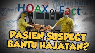 Hoax or Fact: Sedang Dikarantina, Pasien Suspect di Solo Bantu Hajatan Pernikahan Warga?