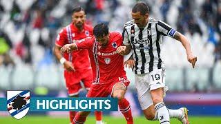 Highlights: Juventus-Sampdoria 3-2