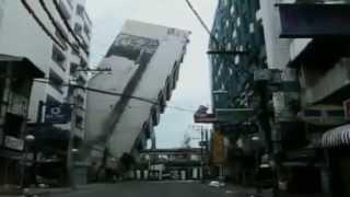 Жесть,катастрофы засняты на видео,подборка катастроф