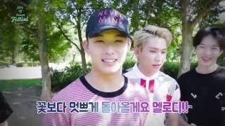 BTOB(비투비) - Summer Festival -꽃을 든 투비-