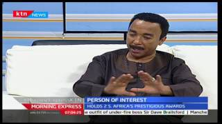 Dr. David Malapo: Desperation made me a follower of God
