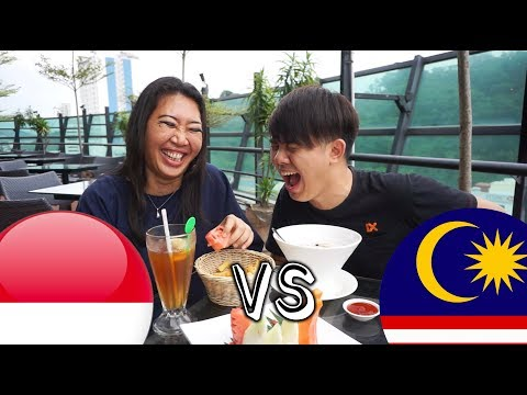 INDONESIA VS MALAYSIA - Same Language? | GET IT RIGHT (Ep10)